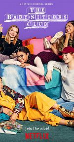 The Baby-Sitters Club - Saison 01 FRENCH 720p