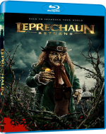 Leprechaun Returns - FRENCH HDLight 720p