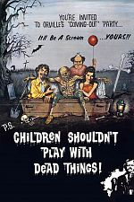 Children Shouldnt Play with Dead Things - VOSTFR HDLight 1080p