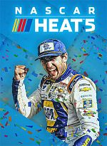 NASCAR Heat 5 - PC DVD