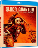 Blood Quantum - FRENCH FULL BLURAY