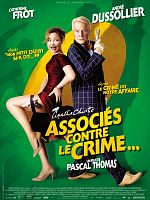 Associés contre le crime... - FRENCH BDRiP