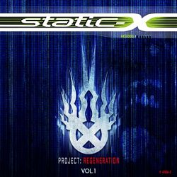 Static-X-Project Regeneration, Vol. 1