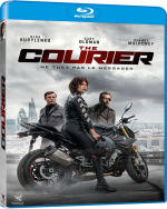 The Courier  - MULTi (Avec TRUEFRENCH) BluRay 1080p
