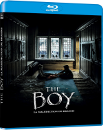 The Boy : la malédiction de Brahms - TRUEFRENCH HDLight 720p