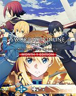 SWORD ART ONLINE Alicization Lycoris - PC DVD