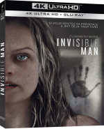 Invisible Man  - MULTi (Avec TRUEFRENCH) FULL UltraHD 4K
