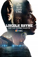 Lincoln Rhyme: Hunt for the Bone Collector - Saison 01 MULTi 1080p