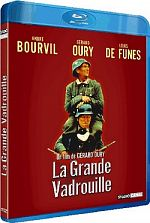 La Grande Vadrouille - MULTI HEVC Light 1080p [RemasTered]