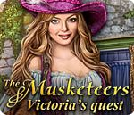 The Musketeers : Victoria's Quest - PC