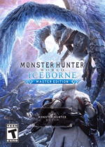 Monster Hunter World: Iceborne - PC DVD