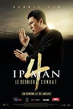 Ip Man 4 : Le dernier combat - TRUEFRENCH BDRiP MD