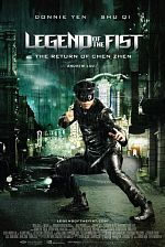Legend of the Fist : The Return of Chen Zhen - FRENCH HDLight 720p
