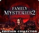 Family Mysteries 2 : Les Echos de Demain