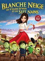 Blanche Neige - TRUEFRENCH BDRiP MD