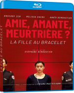 La Fille au bracelet - FRENCH BluRay 1080p