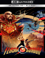 Flash Gordon - MULTI 4K UHD