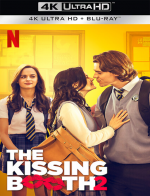 The Kissing Booth 2 - MULTI WEB 4K