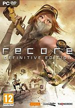 ReCore: Definitive Edition - PC DVD