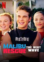 Malibu Rescue : Une Nouvelle Vague - FRENCH WEBRip