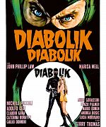 Danger: Diabolik! - MULTI HDLight 1080p