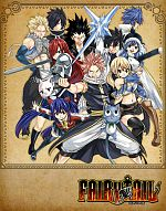 Fairy Tail: Digital Deluxe Edition - PC DVD