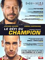 Le Défi Du Champion - TRUEFRENCH HDRiP MD