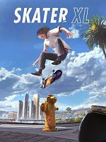 Skater XL - PC DVD