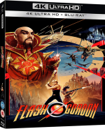 Flash Gordon - MULTi FULL UltraHD 4K