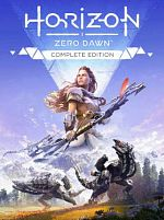Horizon Zero Dawn Complete Edition - PC DVD
