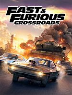 Fast & Furious : Crossroads - PC DVD