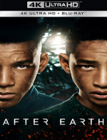 After Earth - MULTi (Avec TRUEFRENCH) WEB 4K