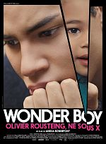Wonder Boy, Olivier Rousteing, Né Sous X - FRENCH HDRip