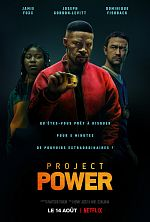 Project Power - FRENCH WEBRip