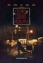 Open 24 Hours - VOSTFR