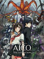 A.I.C.O. Incarnation - Saison 01 MULTi