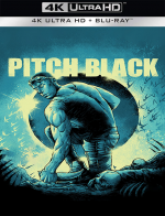 Pitch Black - MULTi (Avec TRUEFRENCH) 4K UHD