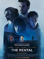 The Rental - TRUEFRENCH HDRip MD