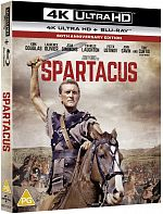 Spartacus - MULTi FULL UltraHD 4K
