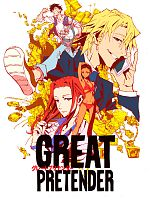Great Pretender - Saison 01 MULTi 1080p