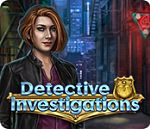 Detective Investigations - PC