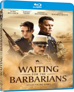 Waiting For The Barbarians - FRENCH BluRay 720p