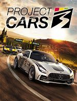Project CARS 3 - PC DVD