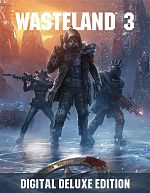 Wasteland 3 - PC DVD