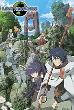Log Horizon - Saison 01 FRENCH 720p