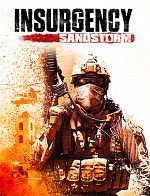 Insurgency: Sandstorm - PC DVD