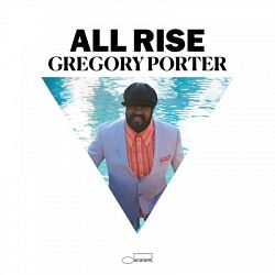 Gregory Porter-All Rise (Deluxe)