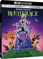 Beetlejuice - MULTi (Avec TRUEFRENCH) FULL UltraHD 4K