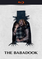 Mister Babadook - MULTi BluRay 1080p x265