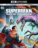 Superman: Man Of Tomorrow - MULTI 4K UHD